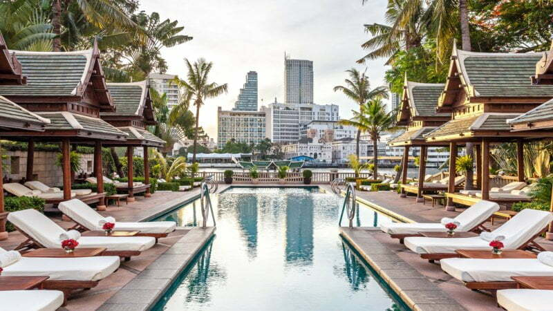 Hotels Are Hopping on the CBD Bandwagon to Make Your Stay Even More Relaxing