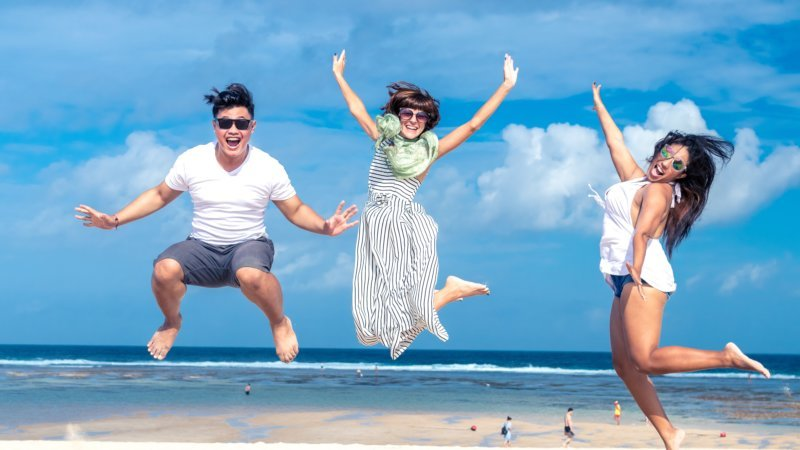 How to devise a collection holiday